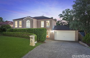 Picture of 6 Badenoch Avenue, Glenhaven NSW 2156