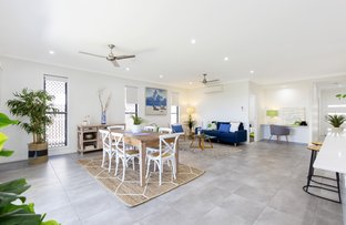 Picture of 12 Yanuca Street, Burdell QLD 4818