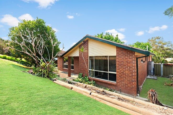 Picture of 7 Leeward Close, WOODRISING NSW 2284