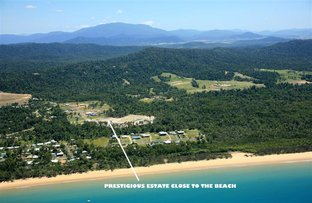 Picture of 25 Sanctuary Crescent, Wongaling Beach QLD 4852