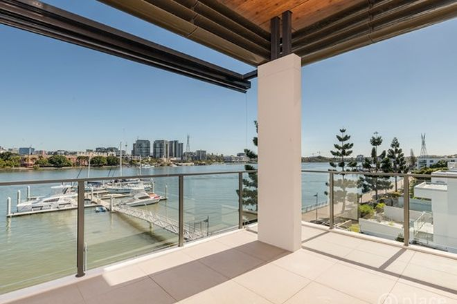 Picture of 17/47 Addison Avenue, BULIMBA QLD 4171