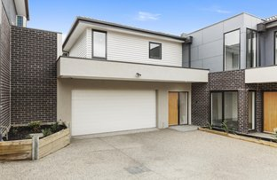 Picture of 3/52 St Clems Road, Doncaster East VIC 3109