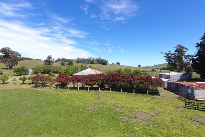 Picture of 2 Lots/104 Dean-Barkstead, ROCKLYN VIC 3364