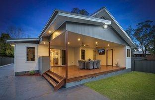 Picture of 303 Tuggerawong Road, Tuggerawong NSW 2259