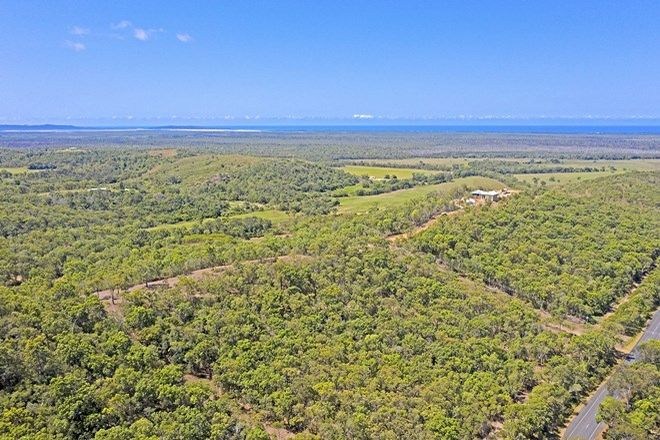 Picture of Lot 2/0 Farnborough Road, WOODBURY QLD 4703