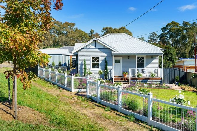 Picture of 75 Harmony Way, HARCOURT VIC 3453