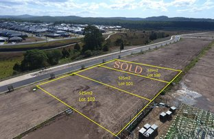 Picture of Lot 101/14 Meya Crescent, Fletcher NSW 2287