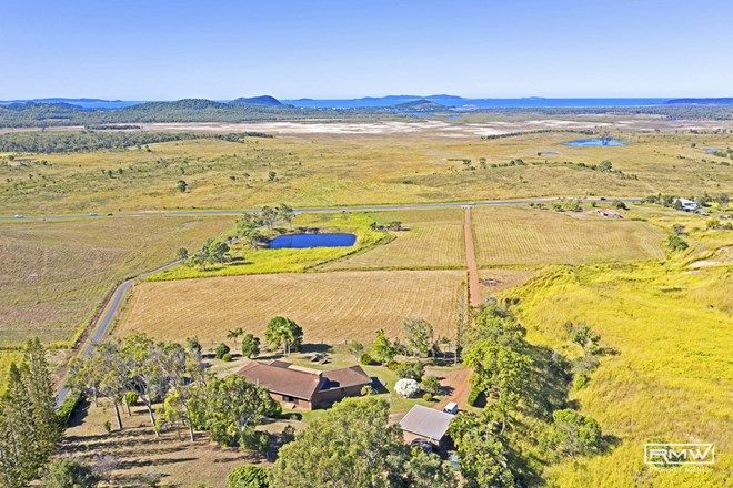Picture of 798 Tanby Road, TANBY QLD 4703
