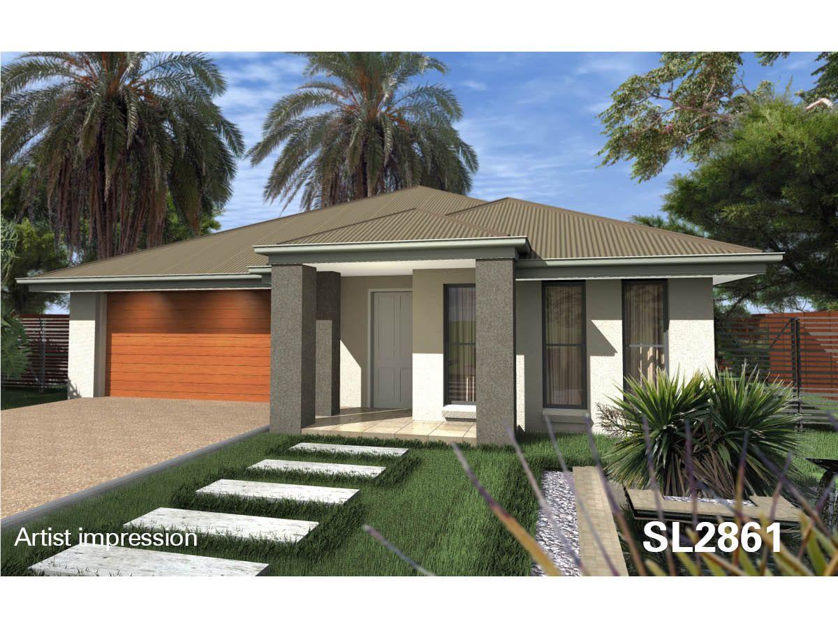 Lot 23 Cnr Coronation Drive & Golf Avenue, Boonah QLD 4310, Image 2