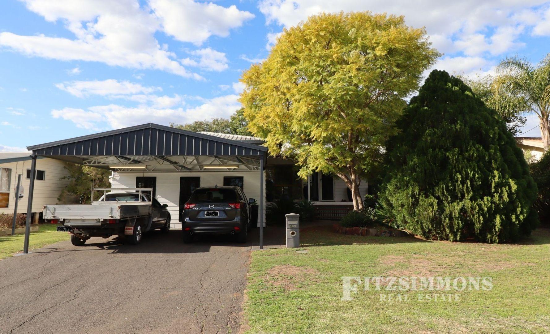 109 Curtis Street, Dalby QLD 4405, Image 0