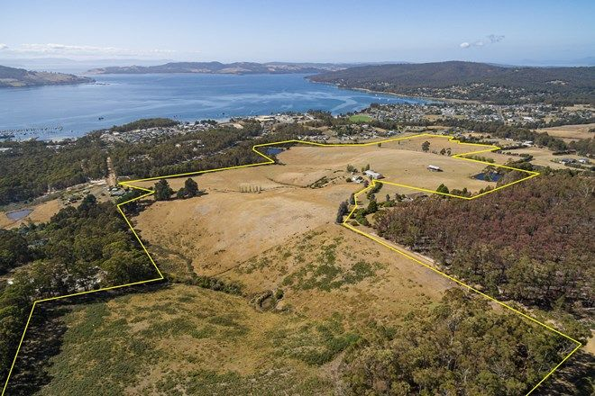 Picture of 128 Slattery Road, ELECTRONA TAS 7054