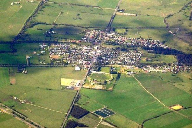 Picture of 40 Duberkes Road, LANG LANG VIC 3984