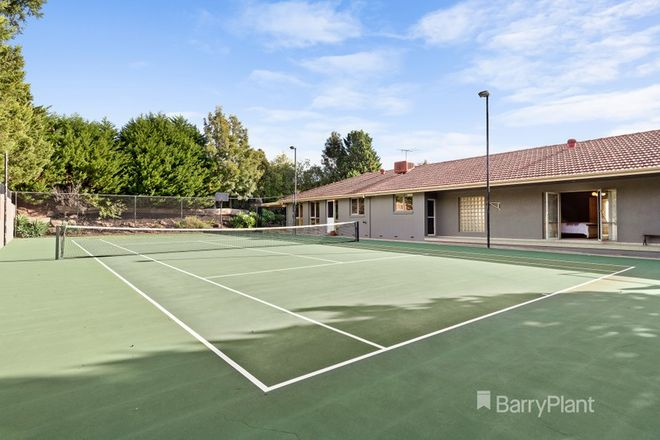 Picture of 3 Simone Crescent, DONCASTER EAST VIC 3109