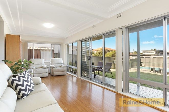 Picture of 19 Mutch Avenue, KYEEMAGH NSW 2216