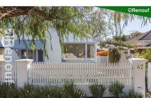 Picture of 47 North Street, Swanbourne WA 6010