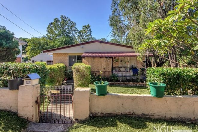 Picture of 12 Ipswich Street, RIVERVIEW QLD 4303