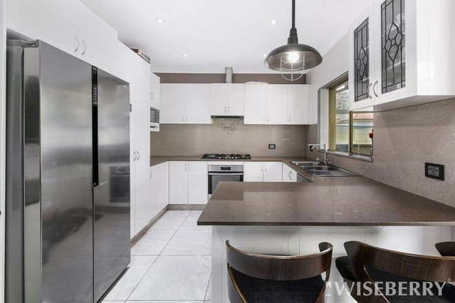 Picture of 2/97 Pringle Avenue, BANKSTOWN NSW 2200