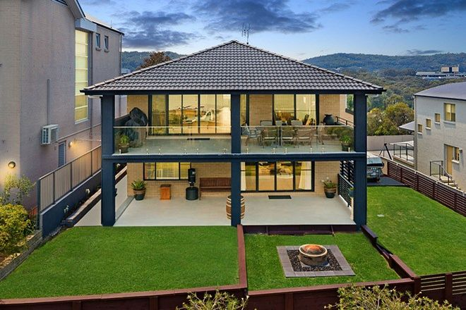 Picture of 11 Meridian Close, BELMONT NSW 2280