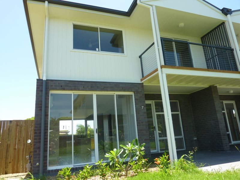 7/14 Fowler Street, West Gladstone QLD 4680, Image 0