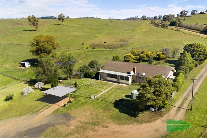 Picture of 40 Clarke Simpson Road, LITTLE HARTLEY NSW 2790