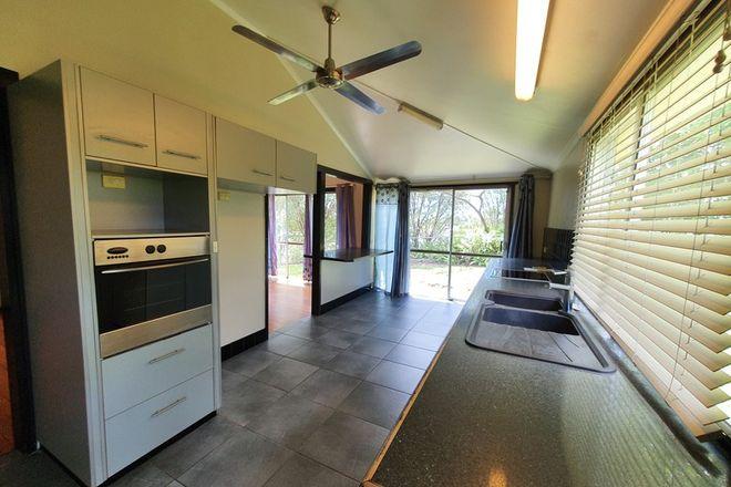 Picture of 5 Palmerston Drive, GOONDI HILL QLD 4860