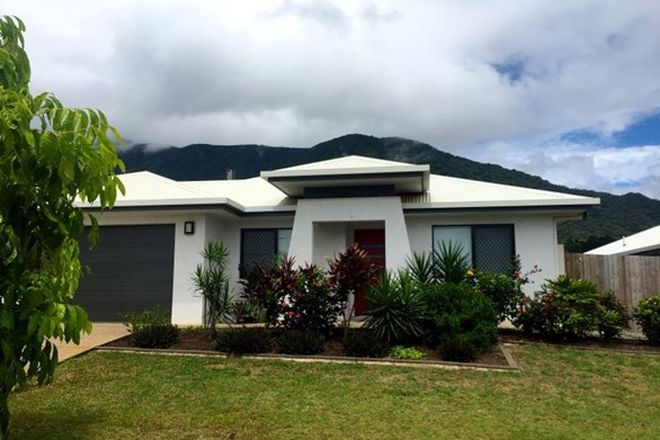 Picture of 29 Hodkinson Street, REDLYNCH QLD 4870
