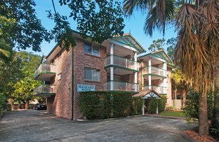Picture of 3/93 Macquarie Street, St Lucia QLD 4067