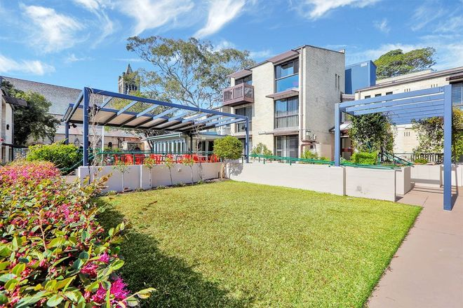 Picture of 75 St John's Road, GLEBE NSW 2037