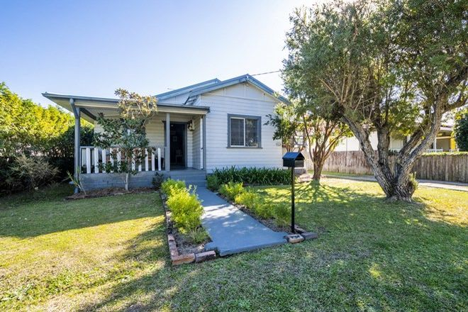 Picture of 229 Queen Street, GRAFTON NSW 2460