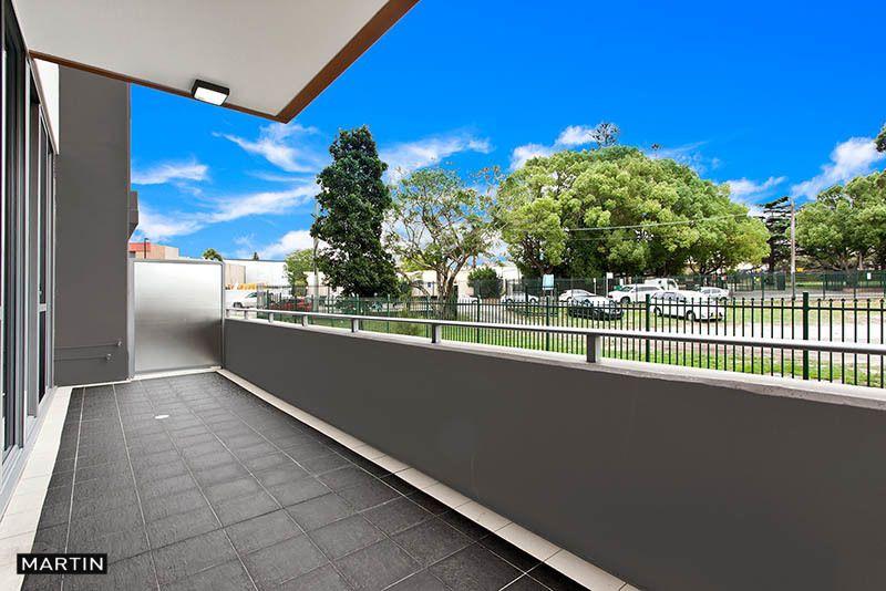 343/5 Loftus  Street, Turrella NSW 2205, Image 0