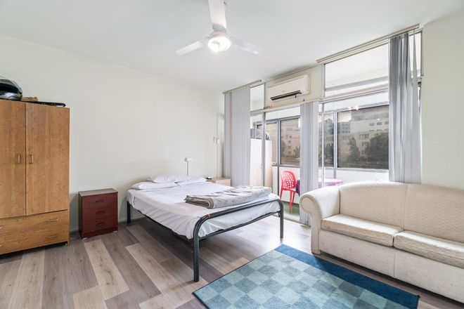 Picture of 102/36 Mount Street, WEST PERTH WA 6005
