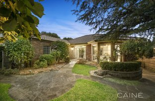 Picture of 1 Cascade Drive, Kew East VIC 3102