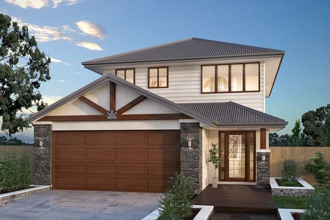 Picture of Lot 76 The Ridge Estate, PARK RIDGE SOUTH QLD 4125