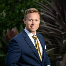 Luke Moody, Sales representative