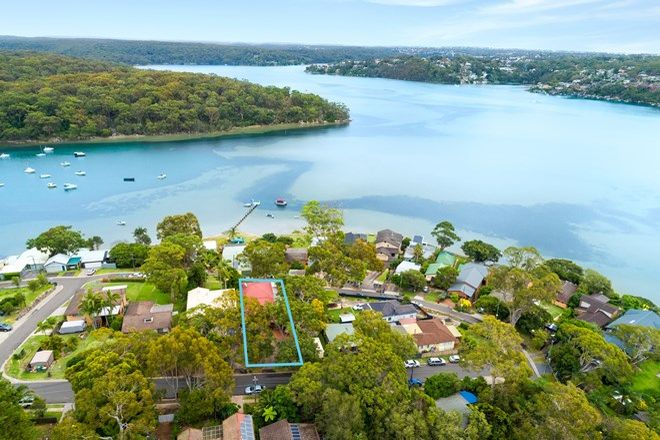 Picture of 58 Pacific Crescent, MAIANBAR NSW 2230
