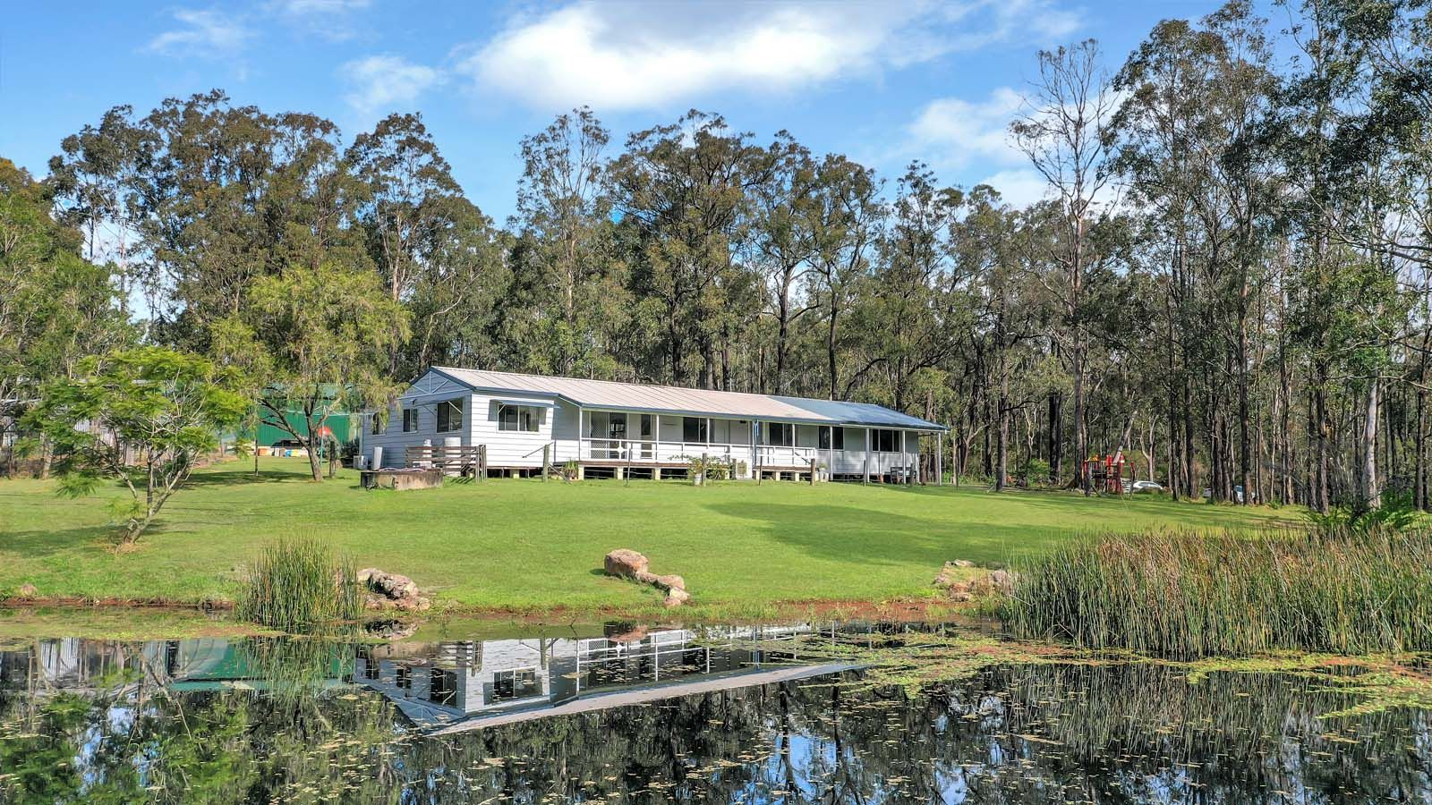 496 East Seaham Road, East Seaham NSW 2324