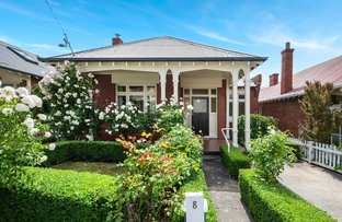 Picture of 8 Star Street, Sandy Bay TAS 7005