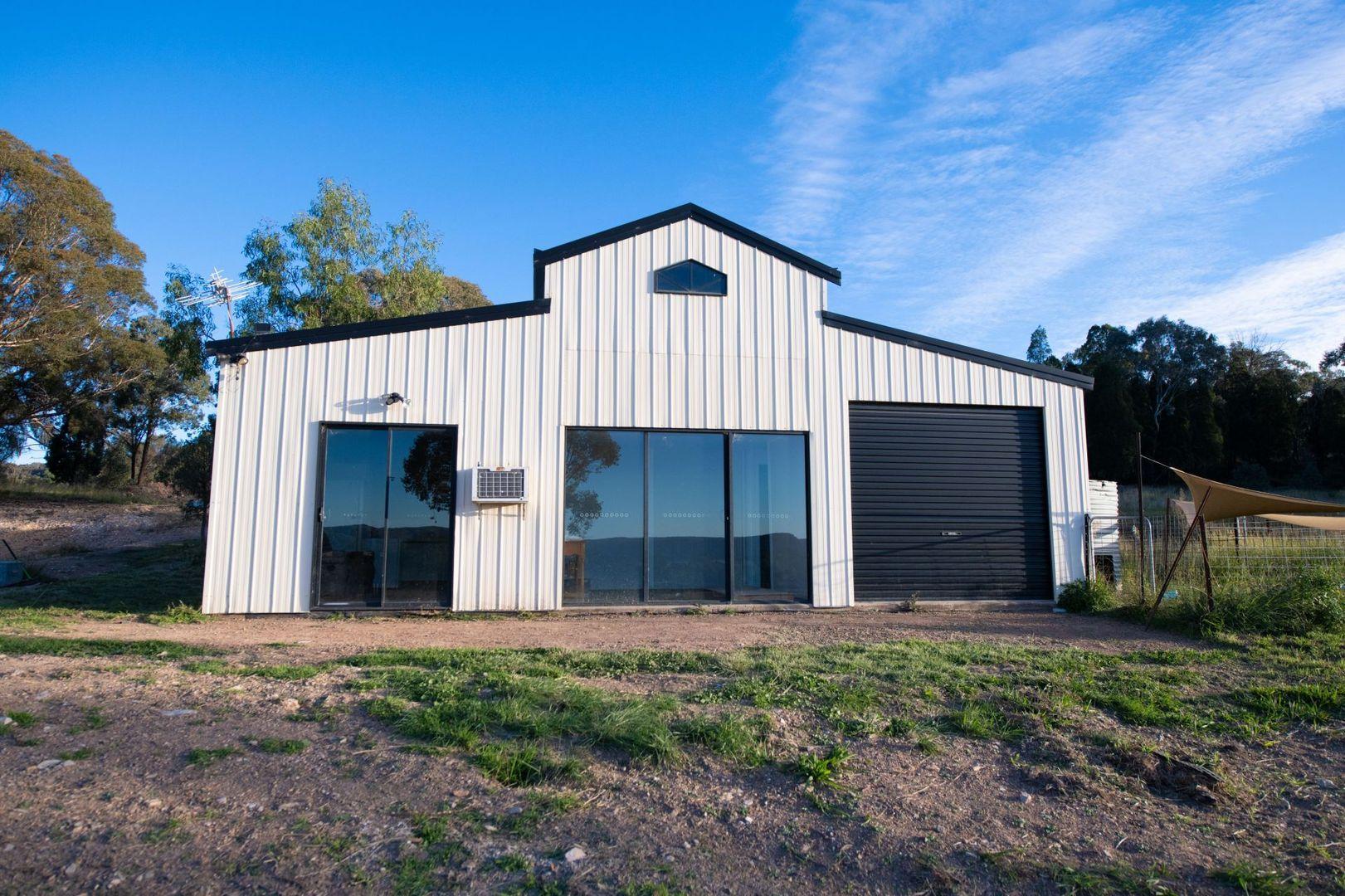 238 Iron Barks Road, Kains Flat NSW 2850, Image 2