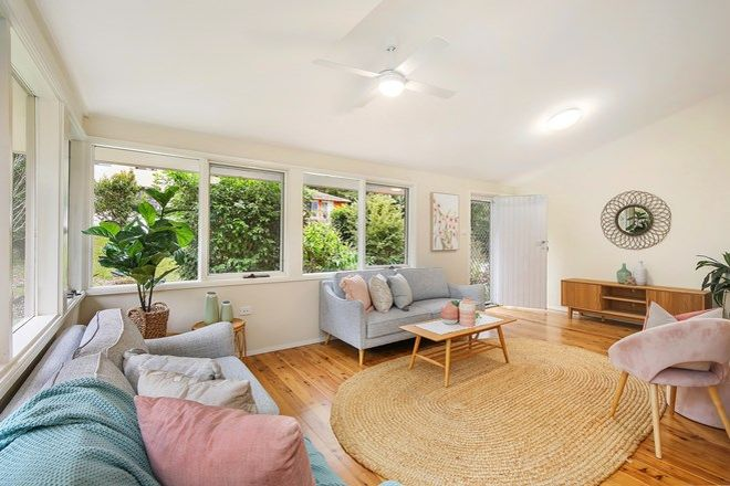 Picture of 6 Wonga Avenue, EAST GOSFORD NSW 2250