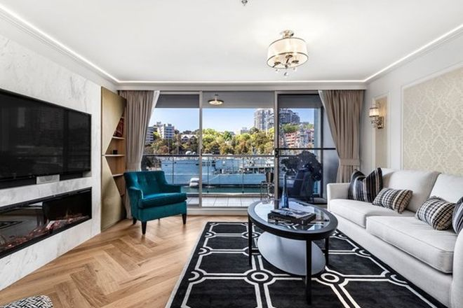 Picture of 438/6 Cowper Wharf Road, WOOLLOOMOOLOO NSW 2011