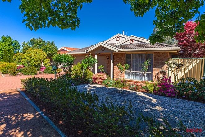 Picture of 13 Rosella Street, NICHOLLS ACT 2913