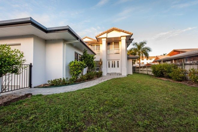 Picture of 40 Vidulich Street, EAST MACKAY QLD 4740