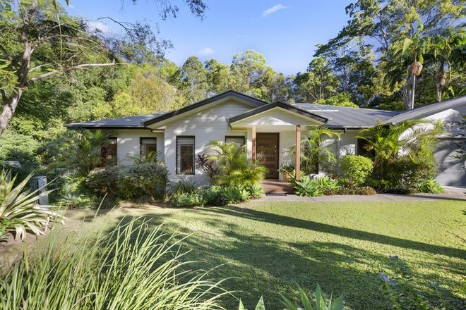 Picture of 4 Mclean Place, NAMBOUR QLD 4560
