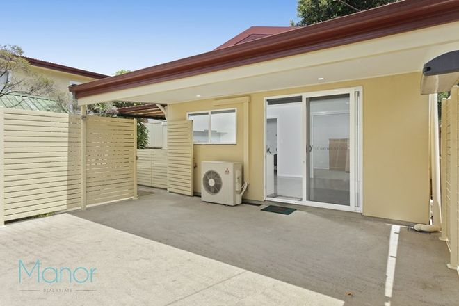 Picture of 12A Judith Avenue, BAULKHAM HILLS NSW 2153