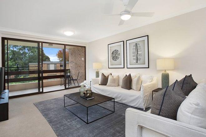 Picture of 5/14-16 Gillies Street, WOLLSTONECRAFT NSW 2065