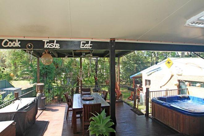 Picture of 32 Waterhaven Avenue, BERRARA NSW 2540