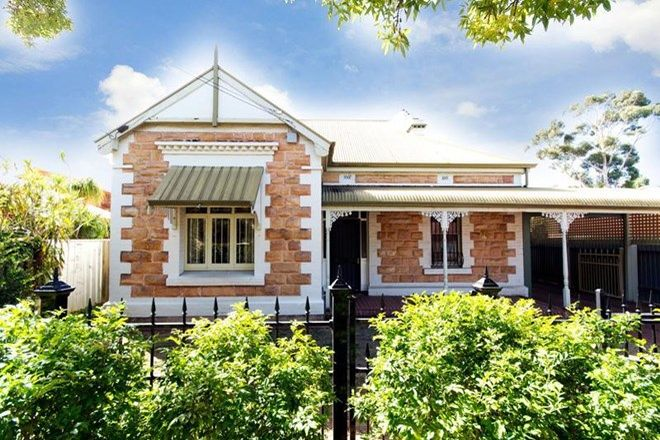 Picture of 46 Kitchener Avenue, DULWICH SA 5065