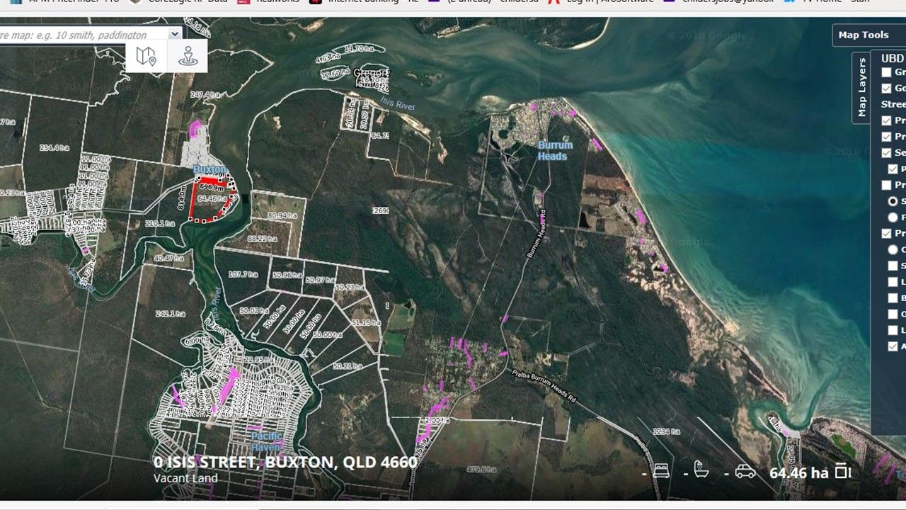 Lot 54 Isis St, Buxton QLD 4660, Image 0