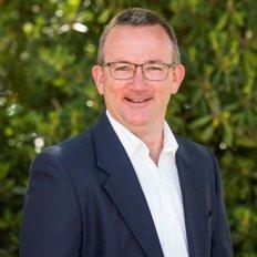 Stewart Adlington, Sales representative