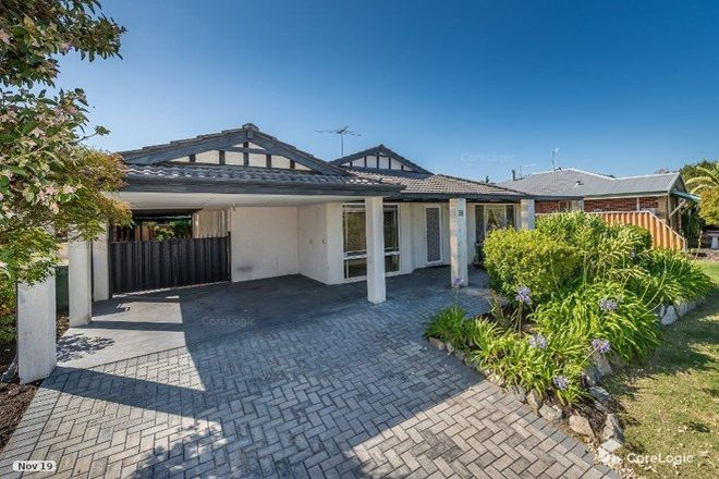 Picture of 18 Wakefield Mews, QUINNS ROCKS WA 6030